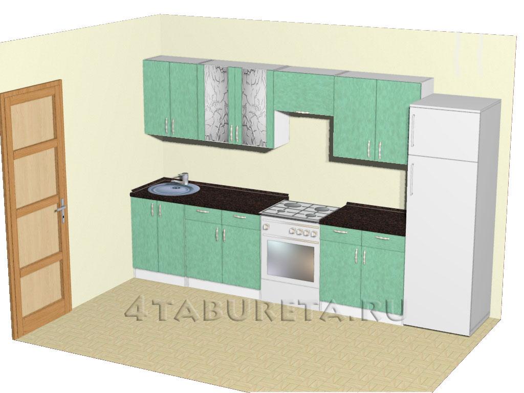 Фото кухня 3
