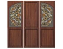 4 Фрезеровки дверей