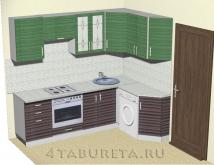 Э - 108 (МДФ Пластик)