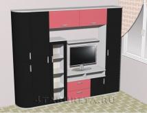 2 - Спальня