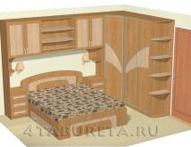 3 - Спальня