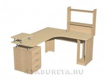 Стол компьютерный - 01