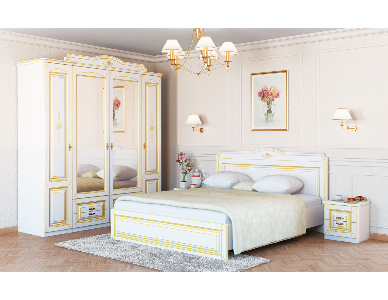 угловая детская спальня в москве