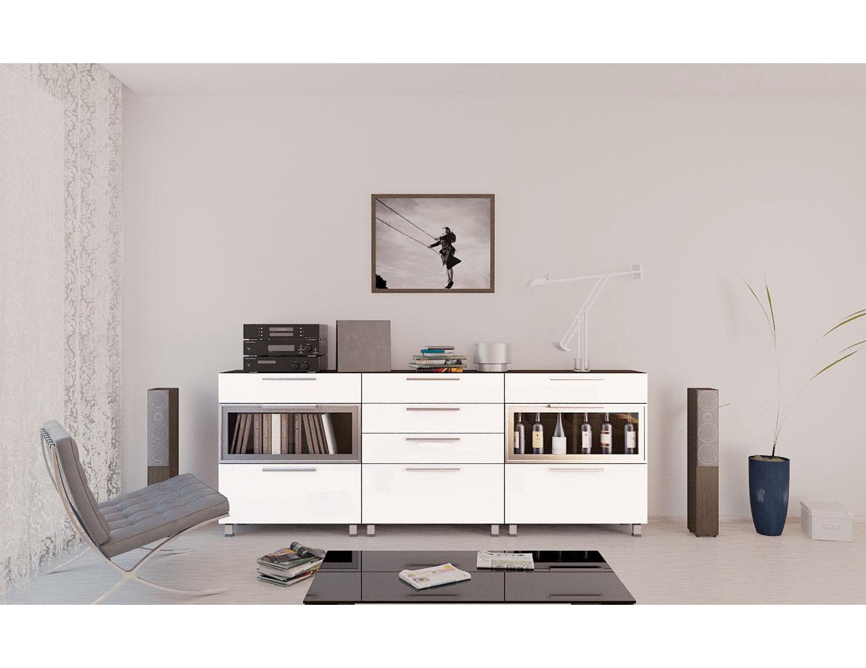 Модульная Мебель Для Гостиной Глянцевая Москва