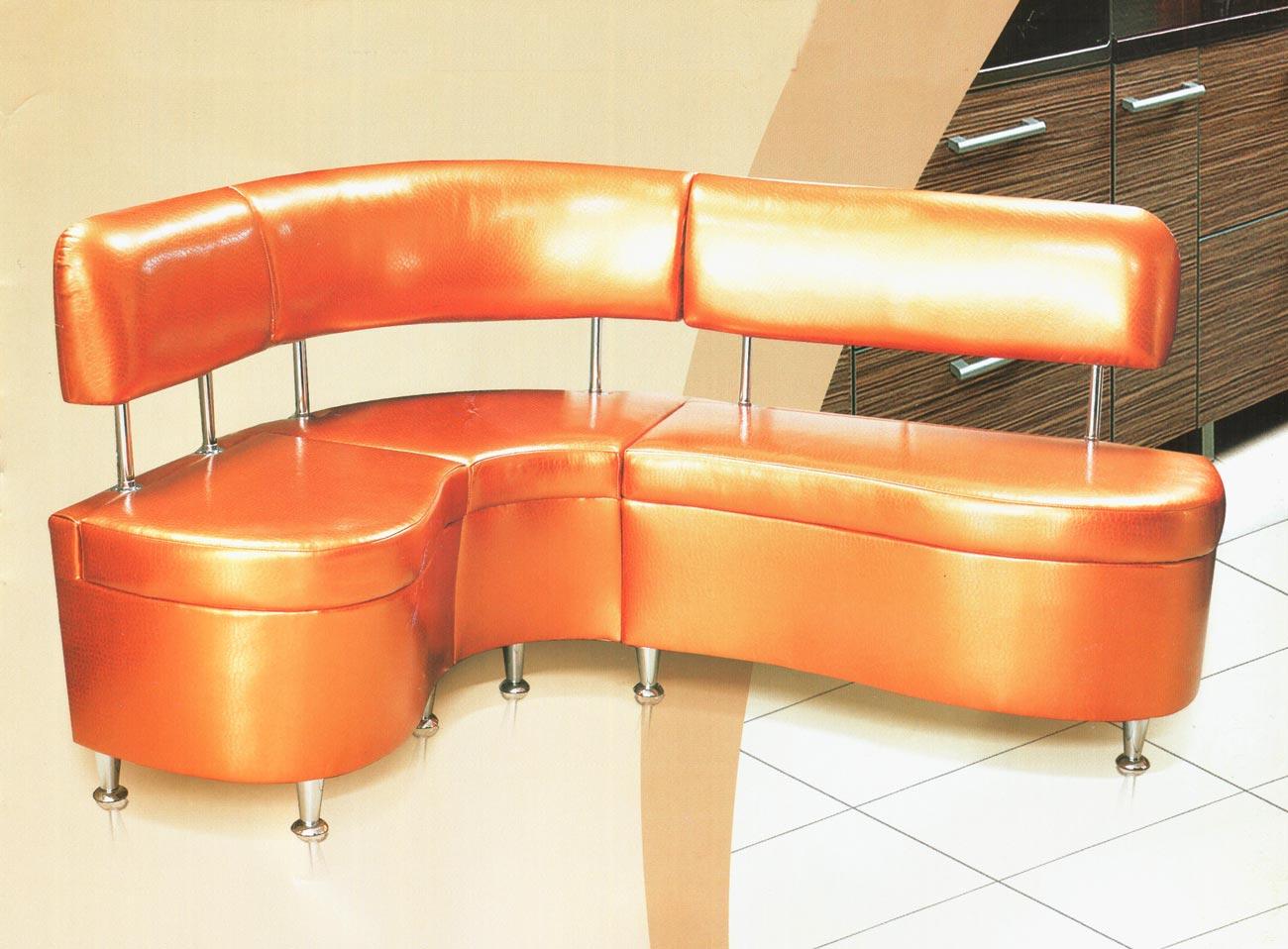 Маленький диван на кухню в Московск.обл с доставкой